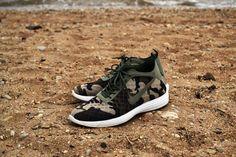 F.R.C.B. X Nike Lunar Rejuven Basket Nike, Nike Lunar, Fresh Kicks, Nike Free, Menswear, Sneakers Nike, Street Style, Running, Spring