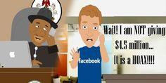 Did you hear, new dad Mark Zuckerberg is giving away $45 billion of Facebook stock