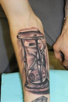 19 Best Time Is Money Tattoo Images Time Is Money Time Tattoos