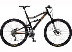 2012 Editors' Choice: Best Value Full-Suspension Mountain Bikes Bicycle Shop, Buy Bike, Bike Run, Cannondale Mountain Bikes, Mountain Bicycle, Mountain Biking, Gt Bikes, Cool Bikes, Bicycling Magazine