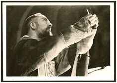 06 Padre Pio; Words and deeds of Padre Pio