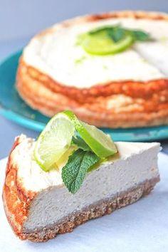 Breakfast Cheesecake | Voedzaam en Snel | Bloglovin'