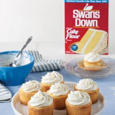 Save Classic Cupcakes recipe to Pinterest