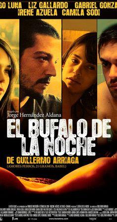 Directed by Jorge Hernandez Aldana.  With Diego Luna, Liz Gallardo, Gabriel González, Irene Azuela. A schizophrenic man commits suicide after his girlfriend cheats on him with his best friend.