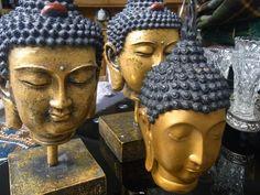 Diverse Boeddha hoof