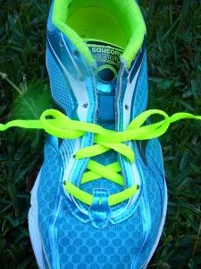 different ways to tie your shoes for common runners foot issues