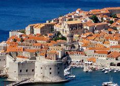 Стари град Дубровник