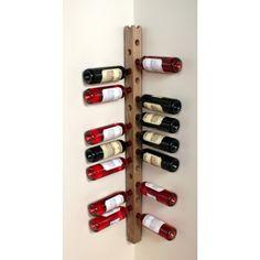 Kukhaven Wine Storage