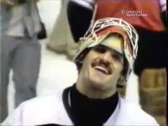 Ron Hextall Hall of Fame Night Tribute Video - Absolutely gotta love an absolute bad ass goaltender!!!!