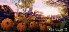 Here are the first new Shenmue 3 screenshots