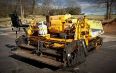 Heavy Equipment For Sale, Low Deck, Heavy Construction Equipment, Things To Sell