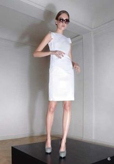 Lapidus Vintage Capsule collection by Olivier Lapidus Spring Summer 2011