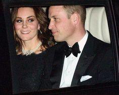 Kate William and Harry Celebrate Queen Elizabeths 70th Wedding Anniversary