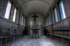 Holy Chapel   The chapel is over 100 years old and of great …   Flickr