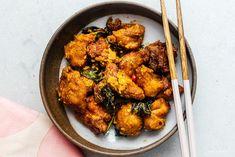 Salted Egg Yolk Fried Chicken Recipe · i am a food blog i am a food blog