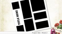Project 365 - Week 2
