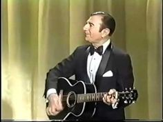 Nick Lucas on The Tonight Show 1969