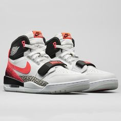 b7956ffb0205d7 Heres an official look at the  justdon x  jumpman23 Air Jordan Legacy 312  designed