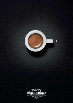 pausa/café/acción