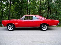 66 GTO | Flickr - Photo Sharing!