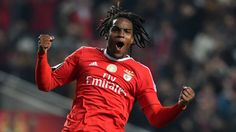 Renato Sanches is joining Bayern Munich from Benfica