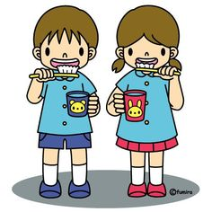 DIBUJITOS INFANTILES - Marilú San Juan Ibarra - Picasa Web Albums Dentist wants you to brush your teeth