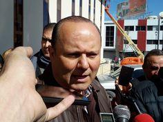 <p>Ciudad de México.- El gobernador de Chihuahua, César Duarte Jáquez, aseguró que tiene más de 500 amenazas de muerte porque