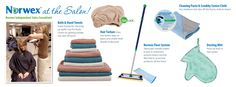 Norwex Consultant - Facebook and Event Banners