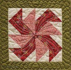 Image result for 12 1/2 inch star quilt block pattern
