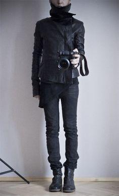 Ekam leather