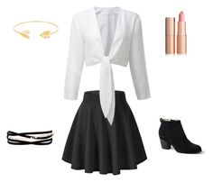 A fashion look from July 2017 featuring white crop tops, circle skirts and suede boots. Browse and shop related looks. Blackpink Jisoo, Lord & Taylor, Lands End, Jay, Shoe Bag, Inspired, Clothing, Polyvore, Books