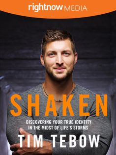 Who are you when life is steady? Who are you when storms come? Most of us have been on the receiving end of rejection, a broken dream, or heartbreak. And while this is not an easy space to go through, when we are grounded in the truth, we can endure the tough times. In this powerful series, Heisman Trophy winner Tim Tebow passionately shares glimpses of his journey staying grounded in the face of disappointment, criticism, and intense media scrutiny. Following an exceptional college football…