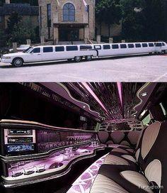 Oh My God! [Limousine!]