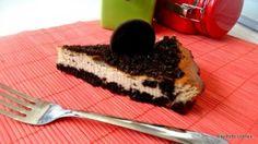 cheesecake de oreo/ oreo chessecake