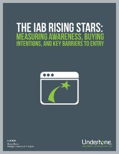 Undertone - Meet the Stars- New IAB digital ad sizes