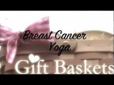 Breast Cancer Gift Baskets Gifts For Cancer Patients, Breast Cancer Gifts, Yoga Gift Basket, Gift Baskets, Tummy Tea, Yoga Gifts, Tea Blends, Yoga Inspiration, Recovery
