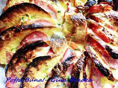 Vegetable Pizza, Zucchini, Vegetables, Savoury Pies, Food, Tv, Ham, Pie, Savoury Tarts