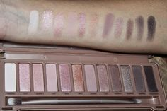 Urban Decay #Naked3 via: Wink for Pink Blog