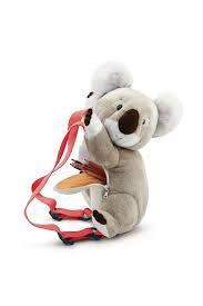 trudi travel, sac koala