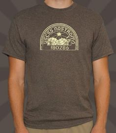 The Nostromo | the Company has your best interest at heart. | $6.00