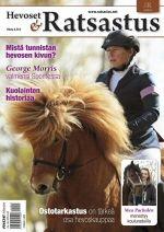Hevoset ja Ratsastus -lehti