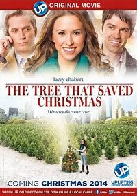 Image result for the tree that saved christmas dvd