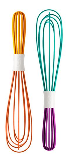 2 in 1 whisk // for small and big jobs