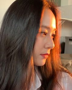 Image about girl in krystal by Ev on We Heart It Krystal Jung, Jessica & Krystal, Parisian Chic Style, Role Player, Ice Princess, My Baby Girl, Perfect Body, Pink Hair, Korea