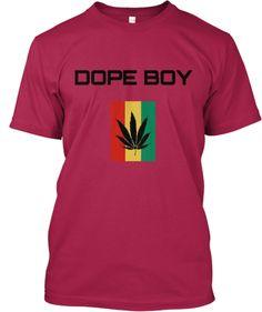 #DopeBoy Tee & Hoodie #Stay Fresh! | Teespring