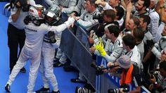 Grand Prix de Malaisie 2014 - Auto Lifestyle