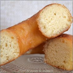 :D donuts cn Thermomix Pain Thermomix, Dessert Thermomix, French Donuts, Sweet Pastries, Sin Gluten, Kitchen Recipes, Sweet Recipes, Tapas, Gastronomia