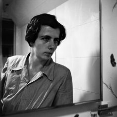 Vivian Maier I still think that her being a male is possible. No one knew much of anything about her. Caught her in some lies about her past.