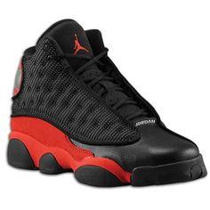online retailer af6da 2d6fe Jordan Retro 13 - Boys  Grade School at Foot Locker. Valette Wilson · Nike  Kids Shoes