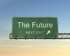 Maranathatalks: The Future